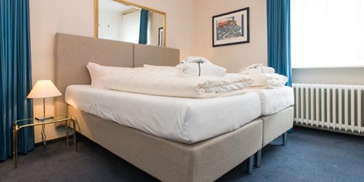 Doppelzimmer Westerland Sylt