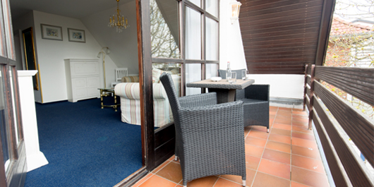 Suite Hotel Sylt